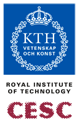 Logo of CESC at KTH