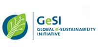 Logo of GeSI