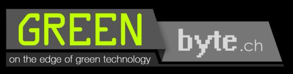 Logo of Greenbyte.ch