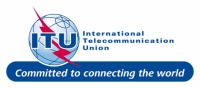 Logo of ITU