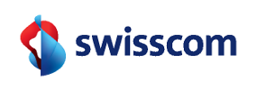 Logo of Swisscom